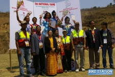 10th National MTB Championship NCA 2009