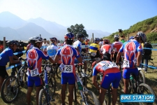 14th Asian Mountain Bike Championship – Nepal 2008