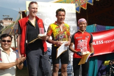 Nepal Mountain Bike XC RACE – 2006