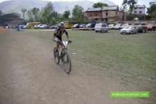 3rd Laxmi Cares XC RACE 2011