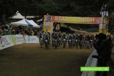 Asian MTB Championship-Korea 2010
